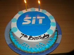 SIT's 7th B'Day Bash