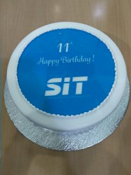 Happy 11th Birthday SIT