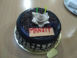 Happy Birthday Manjeet