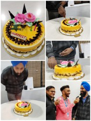 Happy Birthday Gurpreet Singh